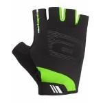 ETAPE rukavice GARDA, černá|zelená