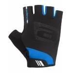 ETAPE rukavice GARDA, černá|modrá