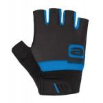 ETAPE rukavice AIR, černá/modrá