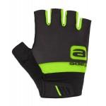 ETAPE rukavice AIR, černá|zelená
