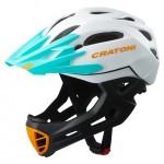 CRATONI C-MANIAC - white-black matt 2020