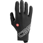 CASTELLI rukavice Unlimited LF, black