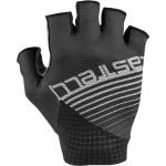 CASTELLI rukavice Competizione, black