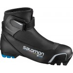 SALOMON běžecké boty R/Combi Pilot JR SNS UK2 19/20