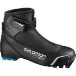 SALOMON běžecké boty R/Combi Pilot JR SNS UK3 19/20