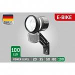 TRELOCK LS 780 přední světlo I-Airflow 100