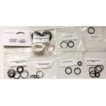 ROCKSHOX 200 hod/1 rok servisní kit (gufera, pěnové kroužky, těsnění, Charger 2 sealhead, Dual Posi