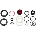 ROCKSHOX 200hod/1rok servisní kit (gufera, pěnové kroužky, těsnění, Charger Rc Sealhead, Aluminum