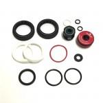 ROCKSHOX 200hod/1 rok servisní kit (gufera, pěnové kroužky, těsnění, Charger 2 Sealhead, Aluminum D
