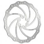 REVERSE Brzdový kotouč Steel 203 mm
