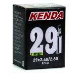 KENDA DUŠE 29x2.4-2.8 (60/71-622) FV-32MM