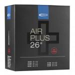 """SCHWALBE duše 26"""" SV13 AP AIR PLUS galuskový ventilek"""