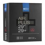 """SCHWALBE duše 29"""" SV19+AP AIR PLUS galuskový ventilek"""