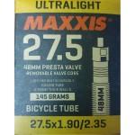 MAXXIS duše 27,5x1,9/2,35 FV48 Ultralight