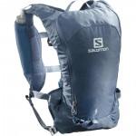 SALOMON batoh Agile 6 set copen blue 2020