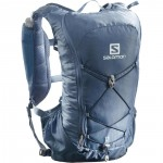 SALOMON batoh Agile 12 set copen blue 2020