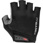 CASTELLI rukavice Entrata, black