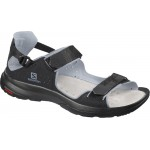 SALOMON boty Tech sandal feel black UK10,5