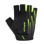 ETAPE rukavice SPEED, černá|zelená