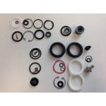 ROCKSHOX Fork SERVICE KIT - FULL SERVICE SOLO AIR (INCLUDES AIR SEALS, DAMPER SEALS & HARDWARE) (IN