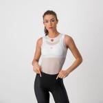 CASTELLI dámské funkční prádlo Pro Issue 2 W, white