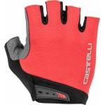 CASTELLI rukavice Entrata, red
