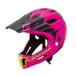 CRATONI C-MANIAC 2.0 MX - pink-black matt 2020
