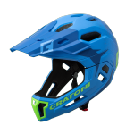CRATONI C-MANIAC 2.0 MX - blue-lime matt 2020