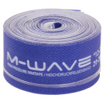 M-WAVE PÁSKA RÁFKOVÁ 16x622MM SADA 2KS