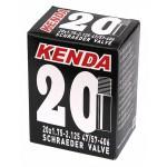 KENDA DUŠE 20x1.25-1.50 (32/40-406) AV