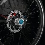 QERIDOO Příslušenství - Kotoučové brzdy pro vozíky 2020 2020