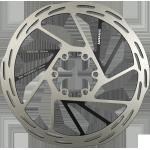 SRAM Kotouč Paceline 160mm (v balení ocelové šrouby) Rounded