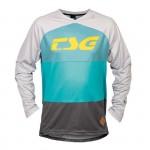 TSG Dres Skillz Jersey dlouhý rukáv XL