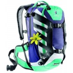 DEUTER Batoh Attack 18 SL blueberry-mint