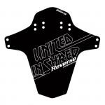 REVERSE Blatník přední MudGuard United in Shred