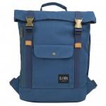 G.RIDE batoh BALTHAZAR XS blue