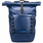 PACSAFE batoh DRY LITE 30L BACKPACK lakeside blue