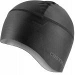 CASTELLI čepice Pro Thermal, light black