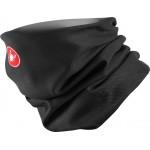 CASTELLI multifunkční šátek Pro Thermal, light black
