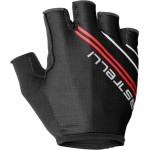 CASTELLI dámské rukavice Dolcissima 2, black