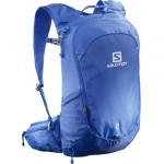 SALOMON batoh Trailblazer 20 nebulas blue 20/21