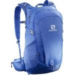 SALOMON batoh Trailblazer 30 nebulas blue 20/21