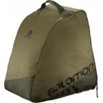 SALOMON taška Original Boot Bag martini olive/black 20