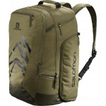 SALOMON batoh Extend GO-TO-Snow Gear Bag martini olive