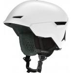 ATOMIC lyžařská helma Revent white 55-59cm 20/21