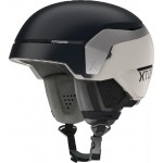 ATOMIC lyžařská helma Count XTD black 63-65cm 20/21