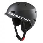 CRATONI C-GRAND - black matt 2021