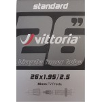 """VITTORIA duše Standard MTB 26"""" x 1,95/2,50 FV 48 m"""