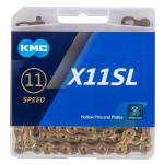 KMC X-11 GOLD