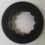 SHIMANO šroub pro uchycení kotouče centrlock černý